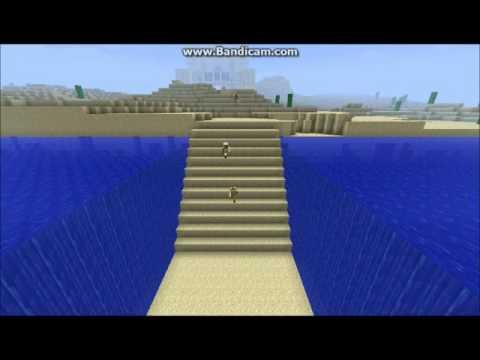 Minecraft: de Bijbel in minecraft 2