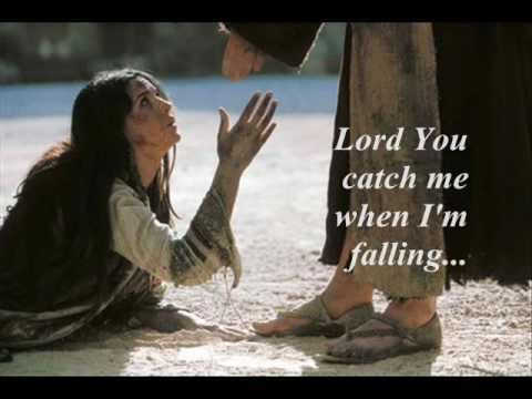 Casting Crowns - Who am I? 2