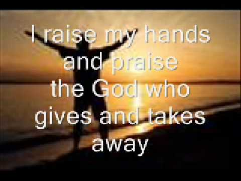 Praise You In This Storm - Casting Crowns 2
