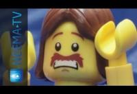 Lego Bijbelverhaal - Lopen op het water 8