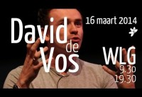 Genade & Waarheid met David de Vos 2