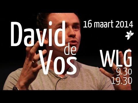 Genade & Waarheid met David de Vos 4