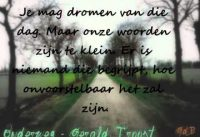 Gerald Troost - Onderweg 1