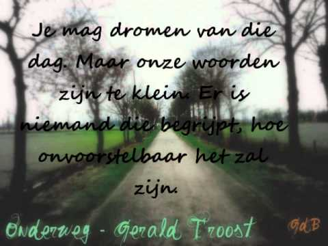 Gerald Troost - Onderweg 4