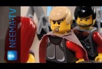 Jericho in Lego - Trailer 2