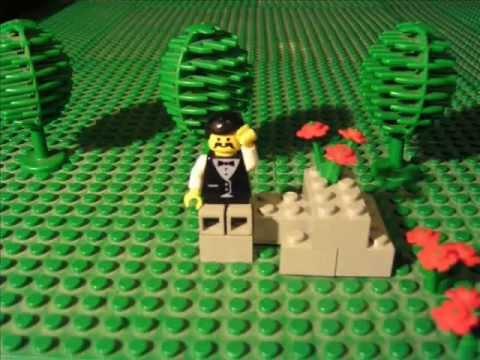 Jona - Verhaal met Lego 9