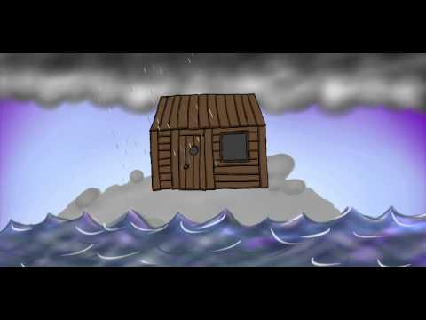Het huis op de rots 2