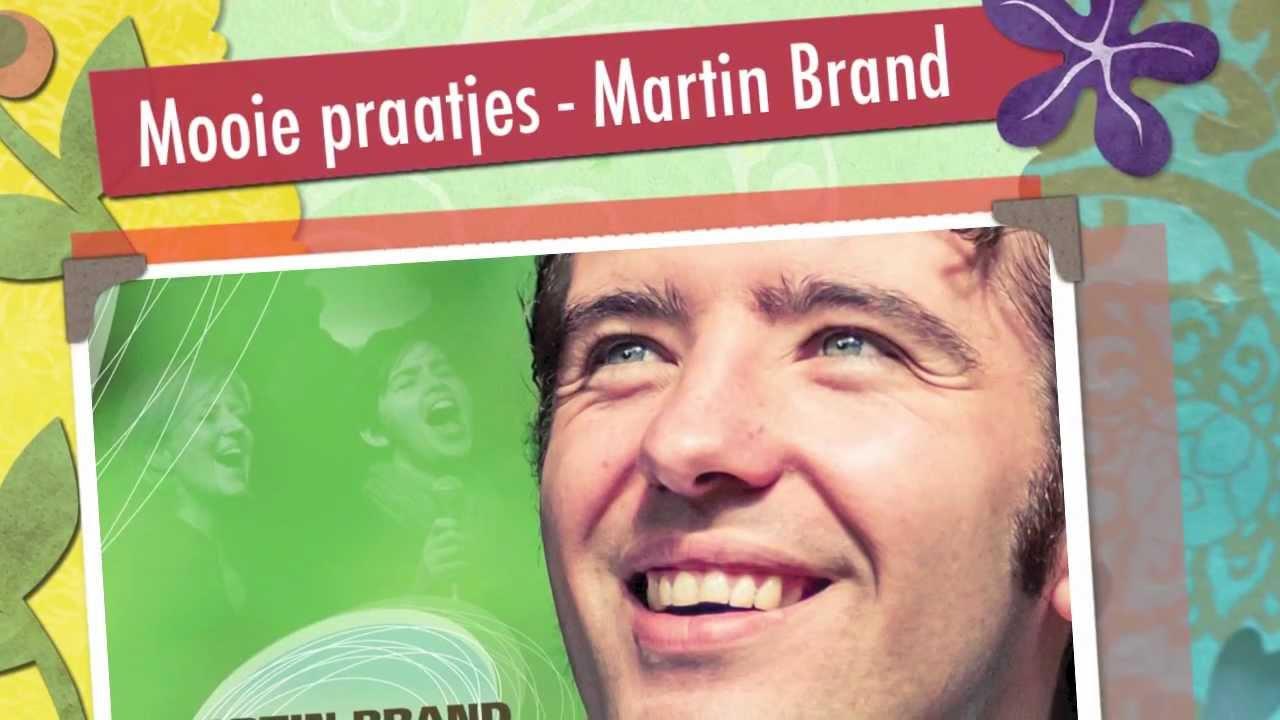 Mooie praatjes - Martin Brand 3