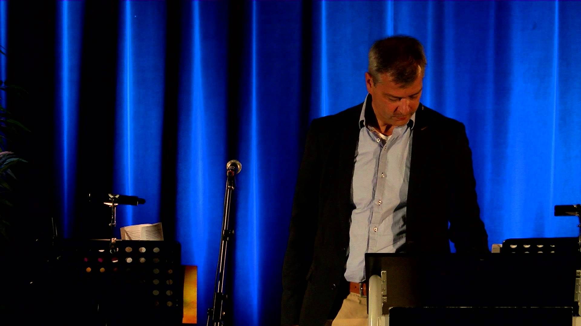 Ron van der Spoel | Elke seconde telt 4