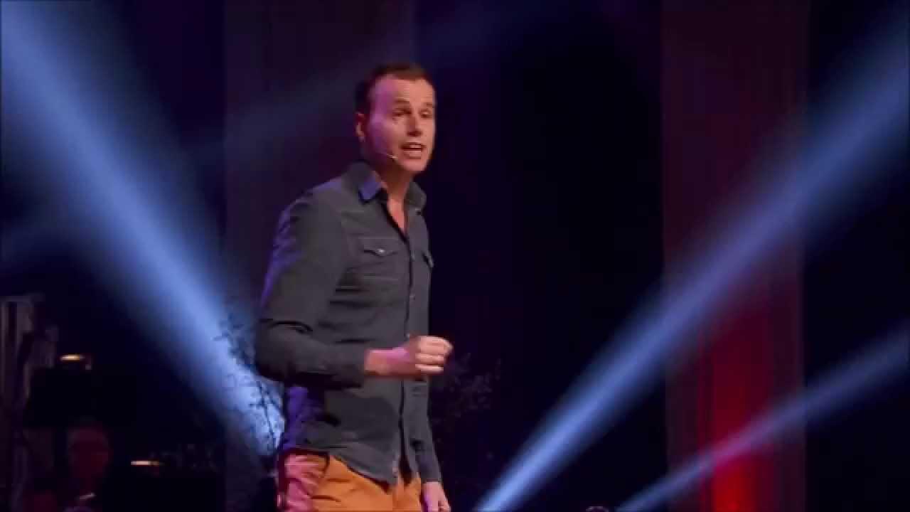 Jacob Spoelstra op de Nederland Zingt-dag 2014 8
