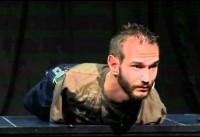 Nick Vujicic - Inspiratie 5