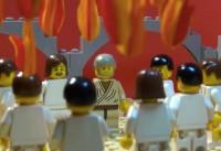 Wat is Pinksteren? Lego-verhaal 1