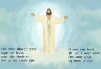 Hemelvaart van Jezus 2