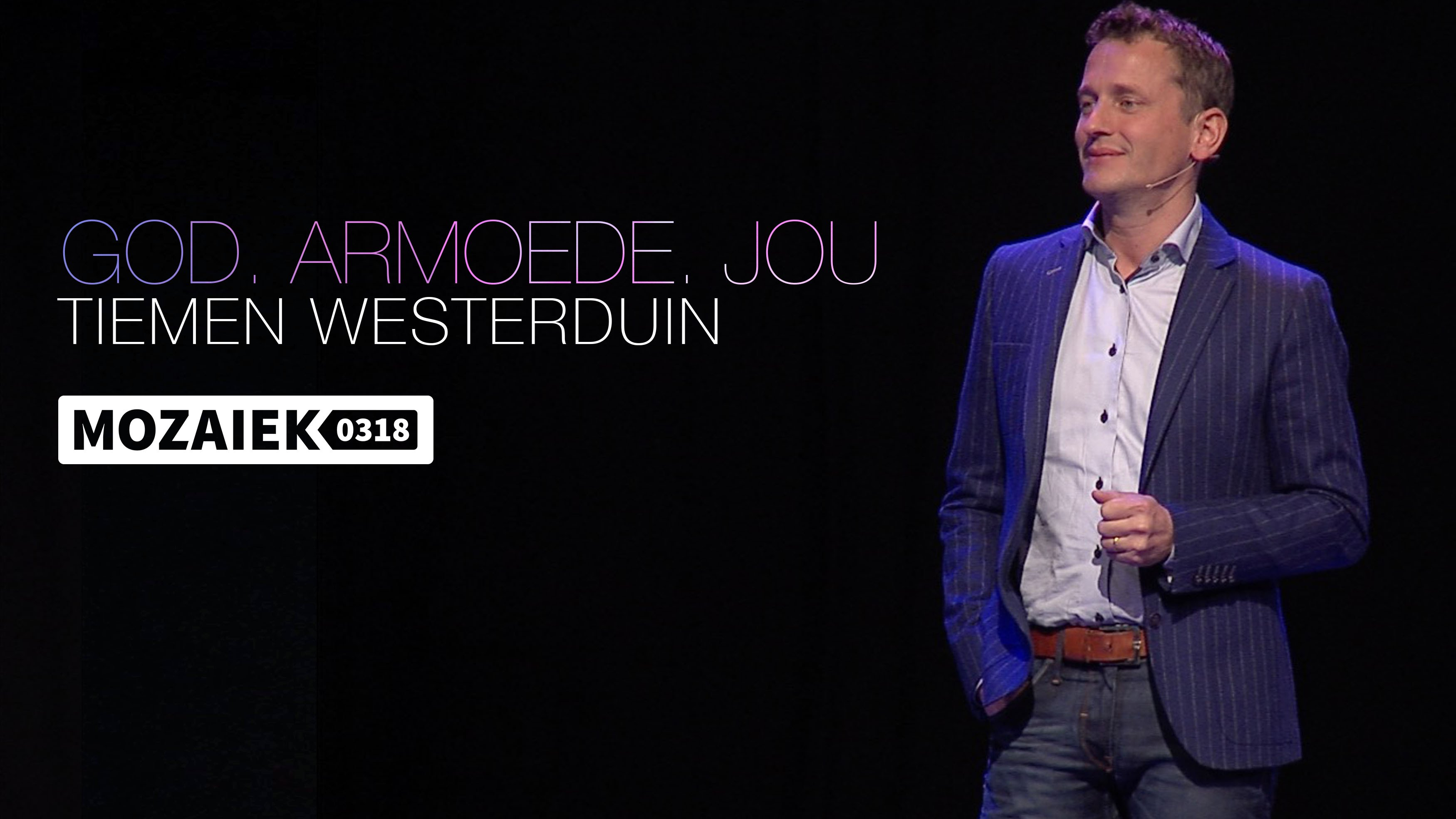 Tiemen Westerduin - God, armoede, jou 4