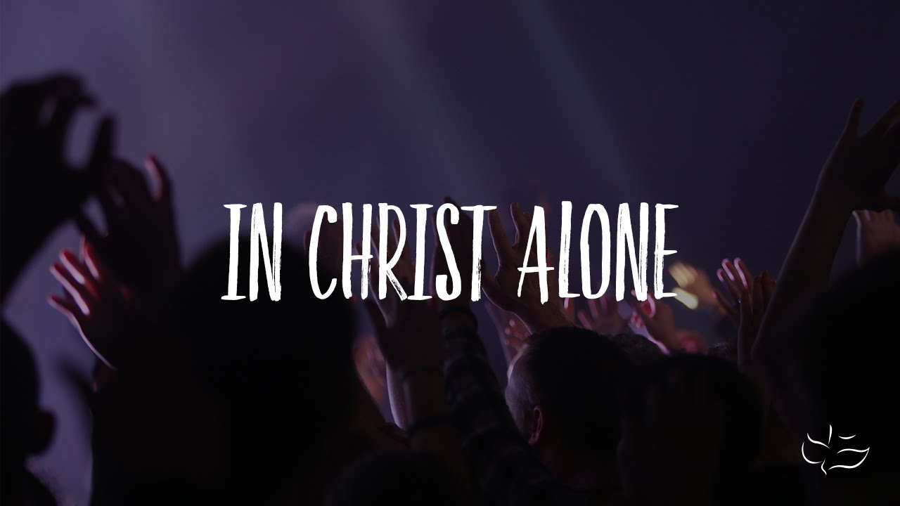 Maranatha Music - In Christ Alone 2