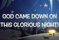 Oh What a Glorious Night-Sidewalk Prophets 1