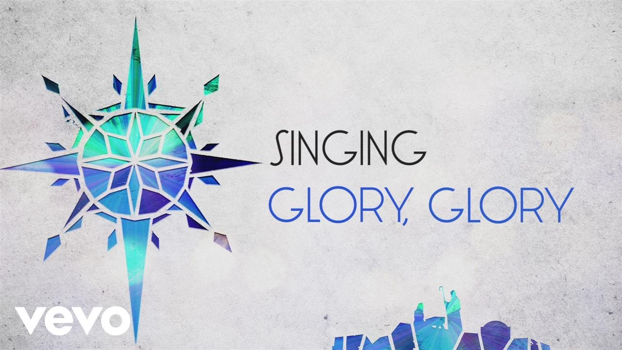 Glory (Let There Be Peace) - Matt Maher 4