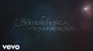 Somewhere In Your Silent Night - Casting Crowns 7