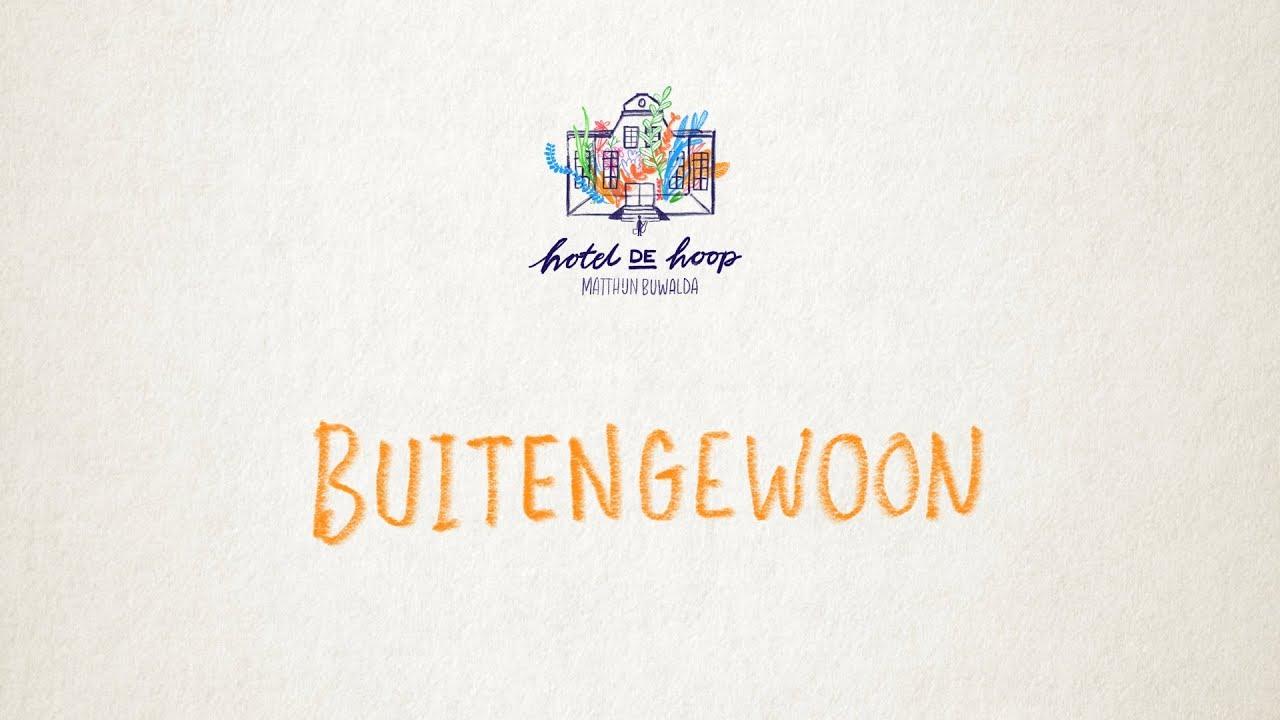 Buitengewoon - Matthijn Buwalda 4