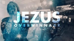 Opwekking 832 - Jezus Overwinnaar 2