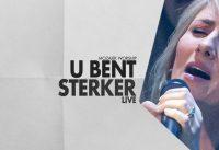 U Bent Sterker (LIVE) - Mozaïek Worship 1