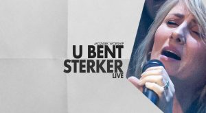U Bent Sterker (LIVE) - Mozaïek Worship 7
