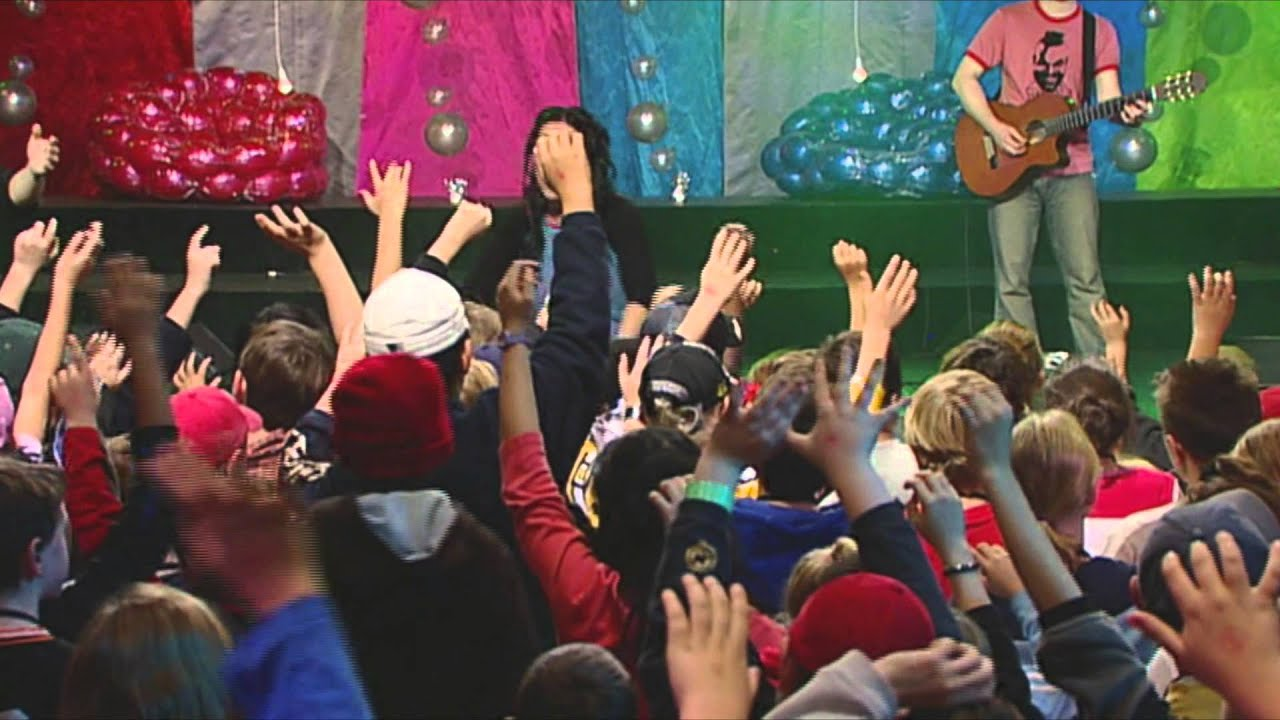 Hillsong Kids - Oh How I Love You 3