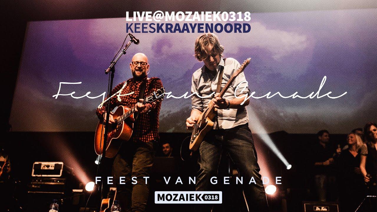 Feest van Genade - Mozaïek Worship 3