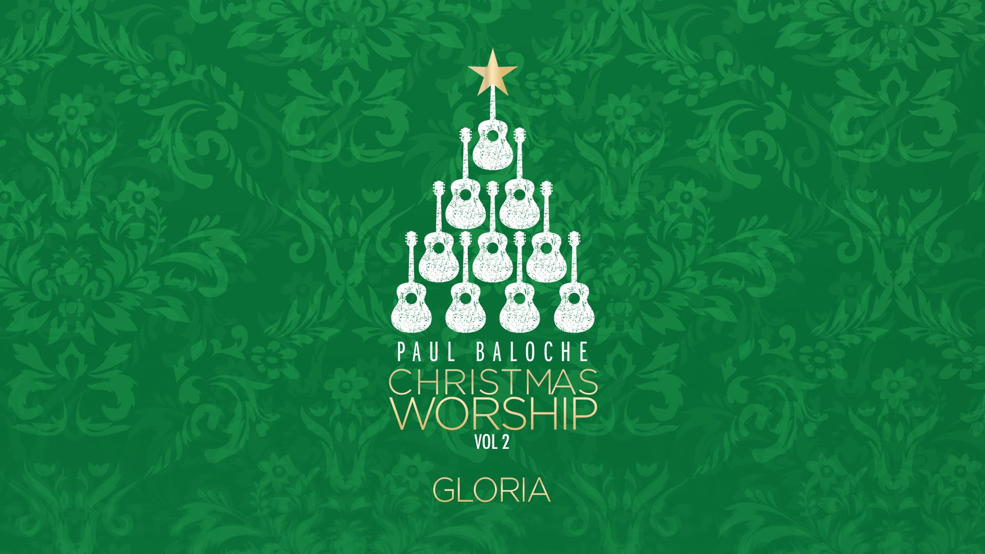 Gloria door Paul Baloche 4