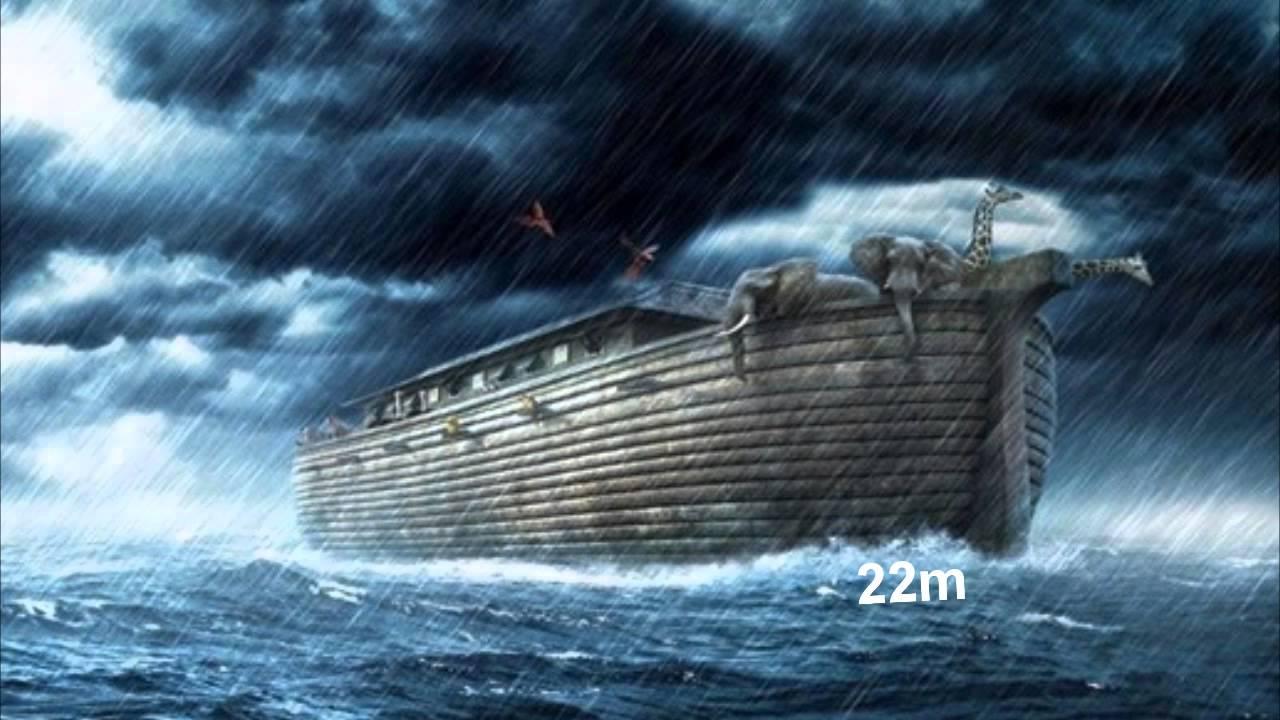 De Ark van Noach 2